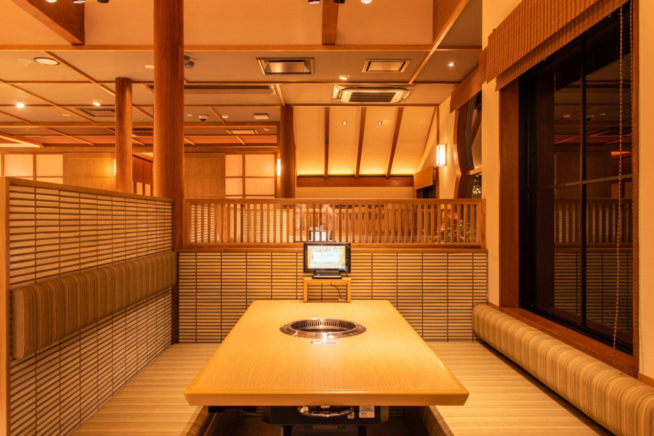 和牛焼肉牛八岡山店リニューアルオープン